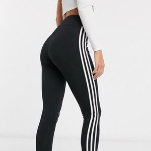 Adidas dry fit leggings